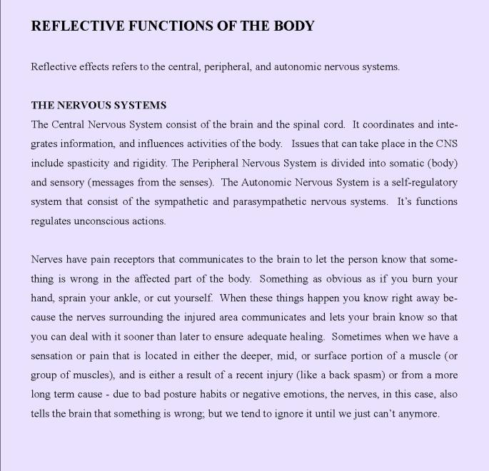how-does-massage-inter-reflections